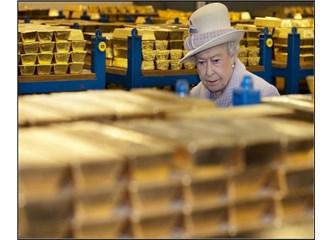 Türkiye'nin altınları neden İngiltere'de saklanıyor?
