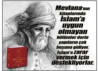Mesnevi'nin Kuran'a göre yanlışları ve Rumilik tehlikesi – 5