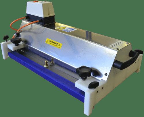 Steamatik - nettoyage automatisé des tapis lisses de convoyage à la vapeur secheisse | Steamatik L
