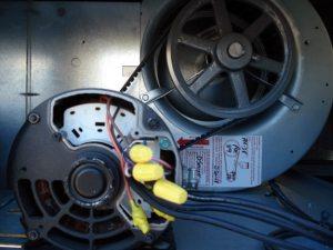 nettoyage moteur climatisation   Clim 3000