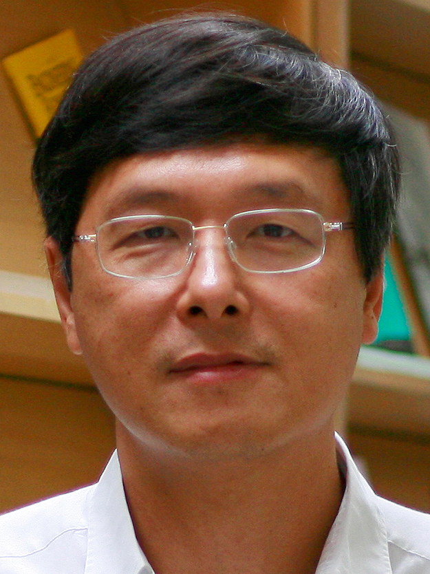 Director Cherng Ding
