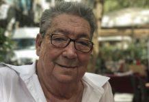 Fallece Juan Massó Llurba. Fndador de brillosa