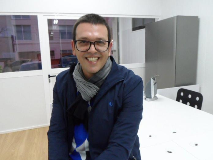 Yago Moyer. Ibiza Global Radio en Mallorca