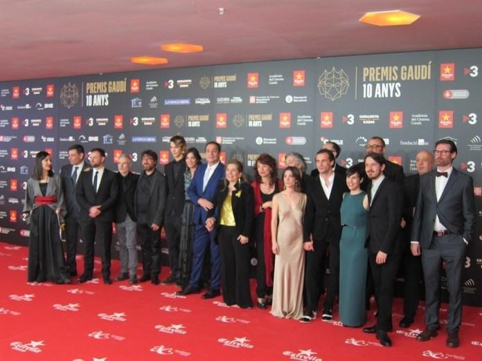 X Premis Gaudí 'Incerta glòria'