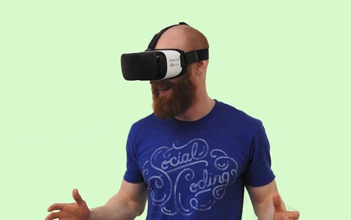 Marriot Realidad Virtual