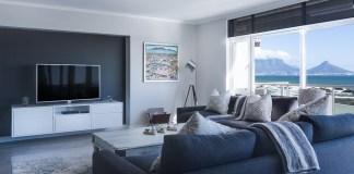 salon home design