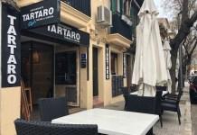Exterior de restaurante tártaro
