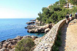 Mallorca Walking Event Paguera Mallorca