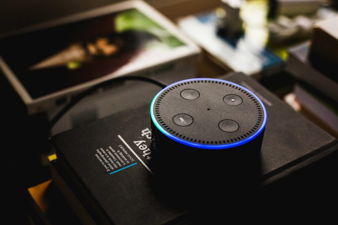 Alexa, inteligencia artificial
