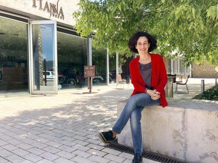 Xisca Morey celler tianna negre