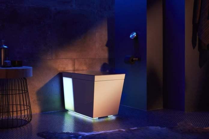 Kohler WC inteligente