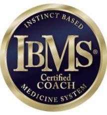 IBMS Certified Coach® Logo
