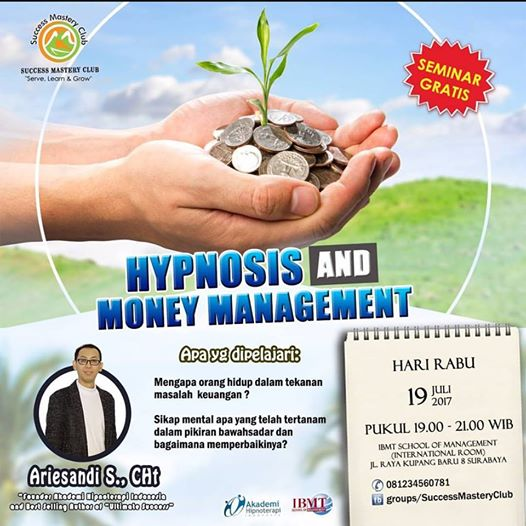hypnosis-money-management
