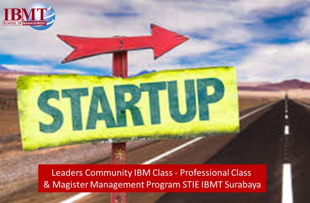 Stie-Ibmt-StarUp