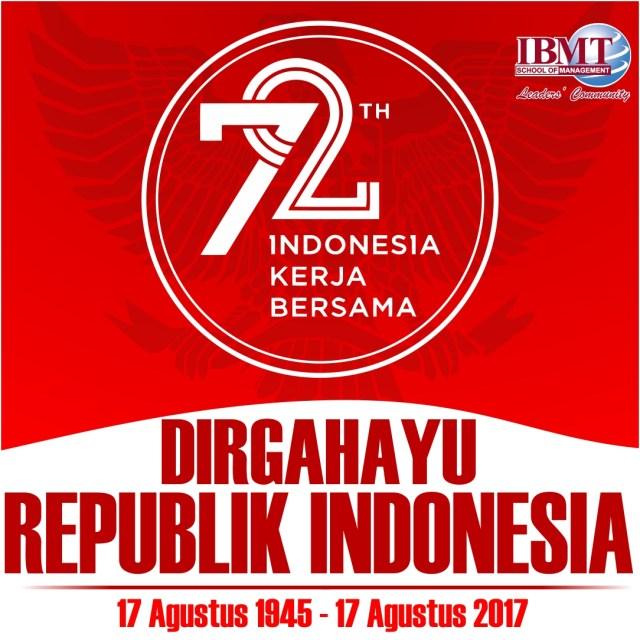 kemerdekaan-indonesia-ke-72-tahun