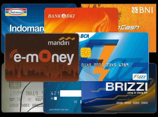 Genjot Transaksi Nontunai di Tol, Biaya Kartu E-Money Gratis