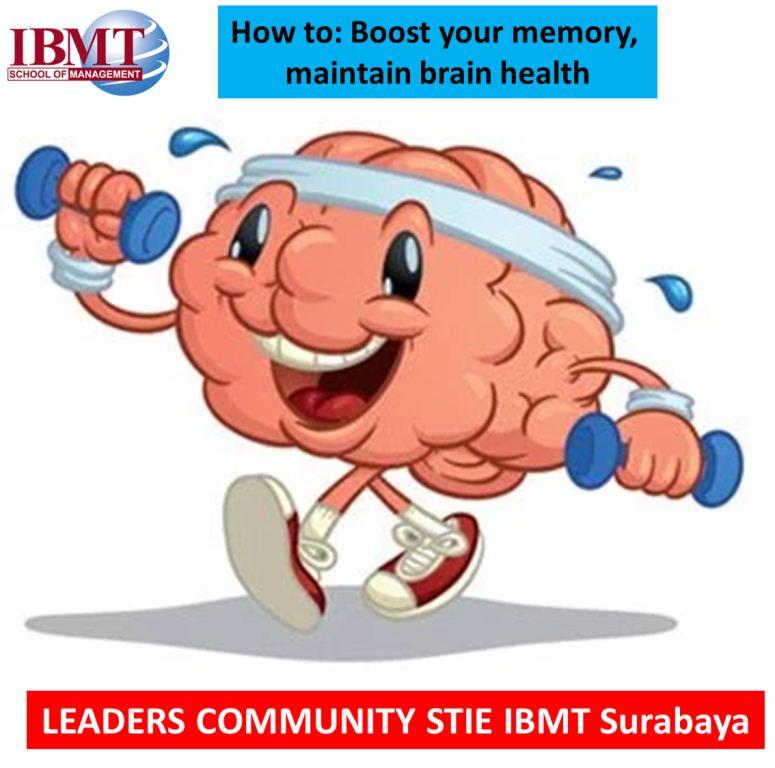Stie-Ibmt-Boost-Memory