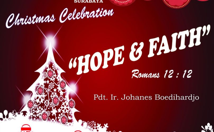 Stie IBMT Christmas Celebration