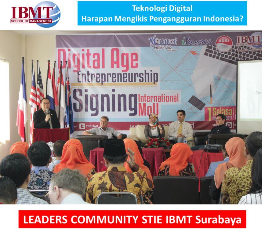 Stie-Ibmt-Teknologi-Digital