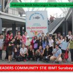 Indonesia Masih Kekurangan Tenaga Kerja Kompetitif