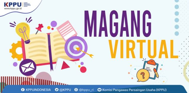Magang Virtual KPPU 2020 - STIE IBMT