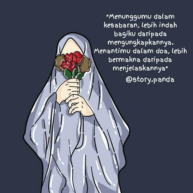 87 Gambar Kartun Muslimah Sedih Menangis Gratis Terbaru