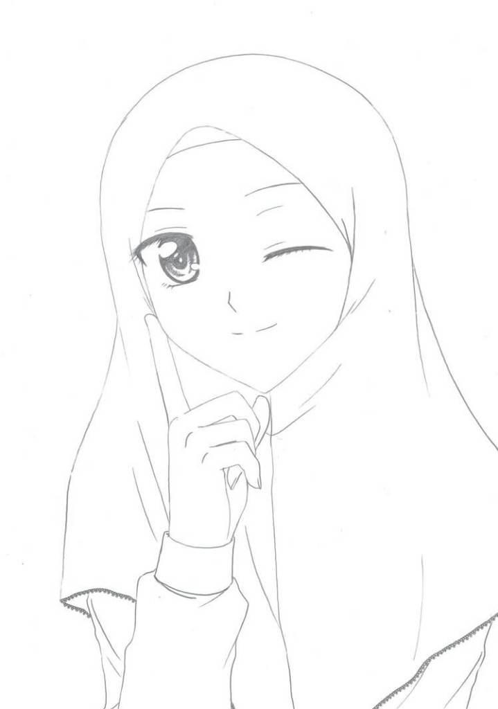 Wallpaper Muslimah Hd Impremedia Net