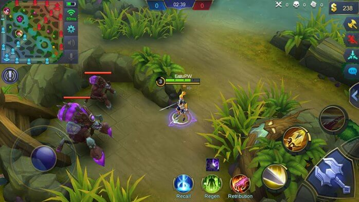 Tips Main Game Mobile Legends Ala Gamer Pro