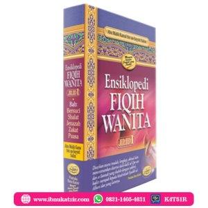 Ensiklopedi Fiqih Wanita