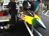 kenmore boat show