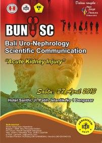 BUN-SC 2013 leaflet