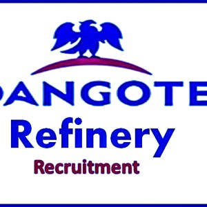How to Apply for Dangote Recruitment 2018/2019