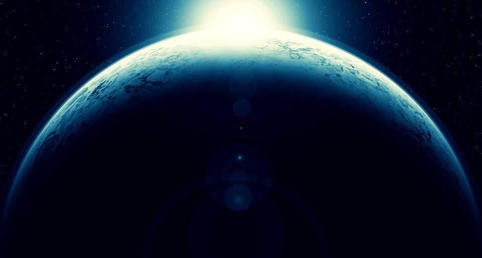 """地球大転換期は始まった""""人類の..."""