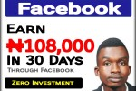 URL Shortening: Discover how to earn N108,000 in 30 Days through Facebook