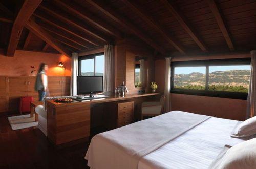 Hotel Montanyà, Wellness