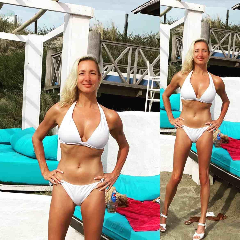 iboya Triz Personaltrainer en lifestylecoach