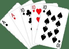 德州撲克|大小、機率、玩法、規則、技巧教學