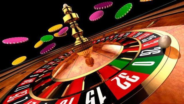 輪盤遊戲|玩法技巧、下注策略、機率公式