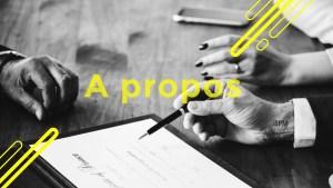 A propos - iBPM Production