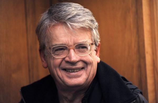 Alain CAVALIER Vigo d'Honneur 2019