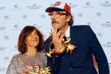Palmarès du Festival du Film de Cabourg 2019 - © Julien Lienard