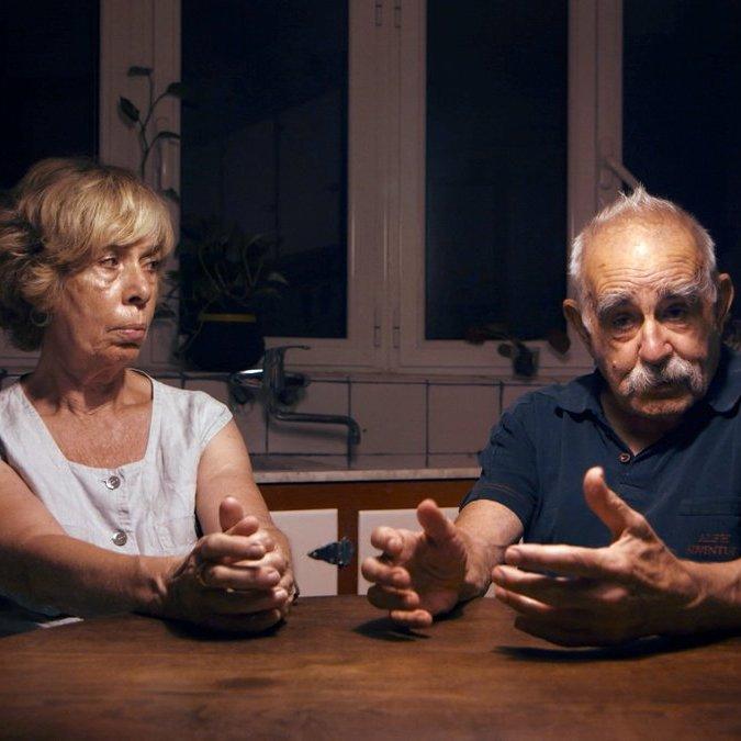 Mudar la piel de Cristóbal Fernández & Ana Schulz