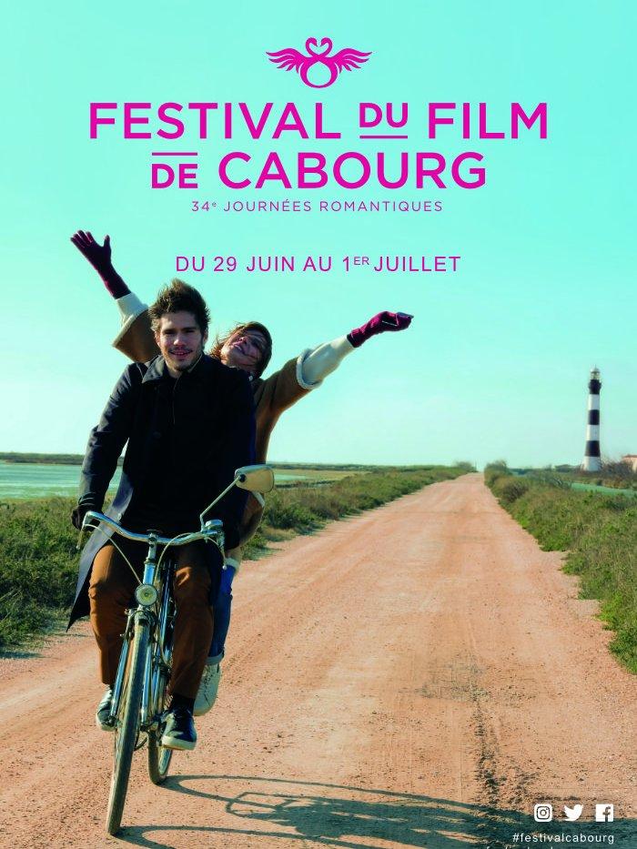 Festival du Film de Cabourg 2020