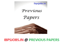 Assam DC Office Cachar Previous Papers