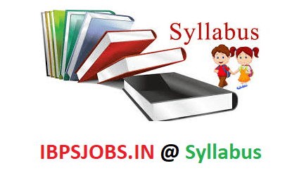 OPTCL Management Trainee Syllabus