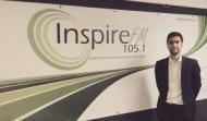 Ibrahim at Inspire FM
