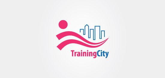 Building Logos