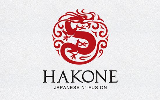 HAKONE RESTAURANTE by Estevam