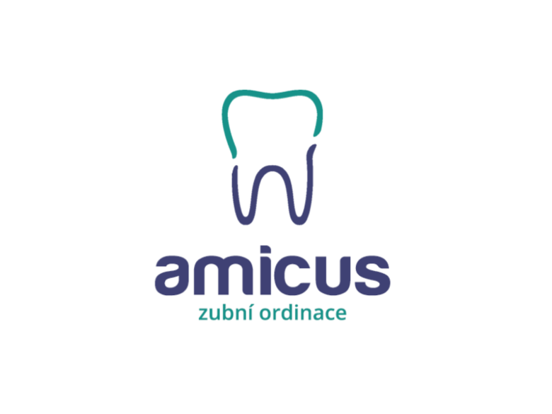 Logotipo dental de Tomas Kraus