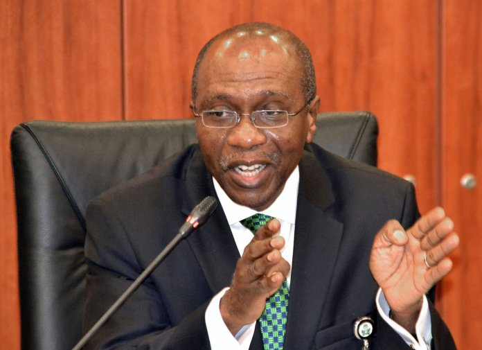 How to address infrastructure deficit in Nigeria - Emefiele